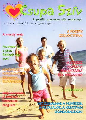 Csupa Szív magazin