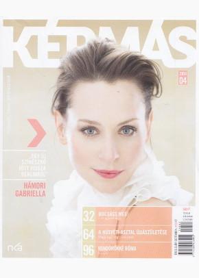 Képmás Magazin 2014 április